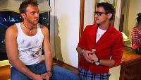 Даёшь молодёжь! Метросексуалы Данила и Герман Настоящий мачо