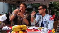 Даёшь молодёжь! Метросексуалы Данила и Герман Покупка ресторана