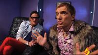 Даёшь молодёжь! Метросексуалы Данила и Герман Прием у психолога
