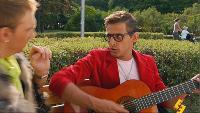 Даёшь молодёжь! Метросексуалы Данила и Герман Разящая песня