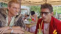 Даёшь молодёжь! Метросексуалы Данила и Герман Реальный трабл