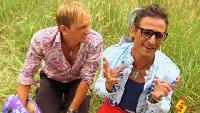 Даёшь молодёжь! Метросексуалы Данила и Герман Спасение животных
