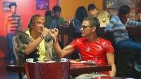 Даёшь молодёжь! Метросексуалы Данила и Герман Спор