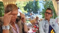Даёшь молодёжь! Метросексуалы Данила и Герман Способ прославиться