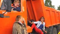 Даёшь молодёжь! Метросексуалы Данила и Герман Тачка для церемонии