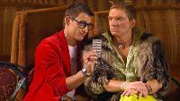 Даёшь молодёжь! Метросексуалы Данила и Герман В Париж!