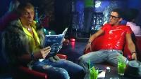 Даёшь молодёжь! Метросексуалы Данила и Герман Внутренняя улыбка
