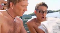 Даёшь молодёжь! Метросексуалы Данила и Герман Вторая профессия