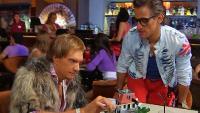 Даёшь молодёжь! Метросексуалы Данила и Герман Загородный дом на Луне