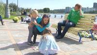 Даёшь молодёжь! Молодая семья Валера и Таня Невеста для Ванечки