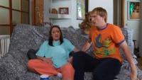 Даёшь молодёжь! Молодая семья Валера и Таня Преждевременные роды