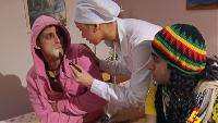 Даёшь молодёжь! Растаманы Кекс и Укроп Больничный рай