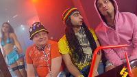 Даёшь молодёжь! Растаманы Кекс и Укроп Эротический трамвай