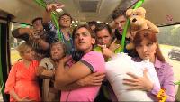 Даёшь молодёжь! Разные истории Автобусная жизнь