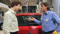 Даёшь молодёжь! Разные истории Автомобиль будущего