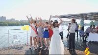Даёшь молодёжь! Разные истории Букет невесты