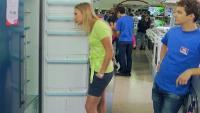Даёшь молодёжь! Разные истории Диетический холодильник