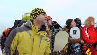 Даёшь молодёжь! Разные истории Лучший горнолыжный центр