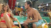 Даёшь молодёжь! Разные истории Ревность в бассейне
