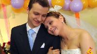 Даёшь молодёжь! Разные истории Самая необычная свадьба