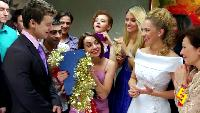 Даёшь молодёжь! Разные истории Свадебный конфуз