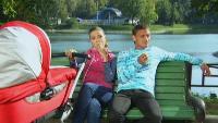 Даёшь молодёжь! Разные истории Здоровая семья