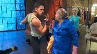 Даёшь молодёжь! Школа танцев Алекса Моралеса Почему он так хорош?