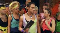 Даёшь молодёжь! Школа танцев Алекса Моралеса Рекламный ролик Давида Орбелиани