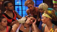 Даёшь молодёжь! Школа танцев Алекса Моралеса Танцевальное преступление