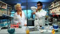 Даёшь молодёжь! Учёные – Роберт и Анна Говорящий лоб