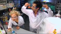 Даёшь молодёжь! Учёные – Роберт и Анна Средство против курения