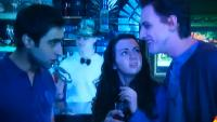 Даёшь молодёжь! Вампирская сага Танец с девушкой вампира