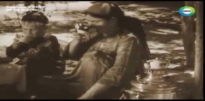 ДЕТИ ВОЙНЫ: УЗНИКИ КОНЦЛАГЕРЕЙ. Документальный фильм МТРК