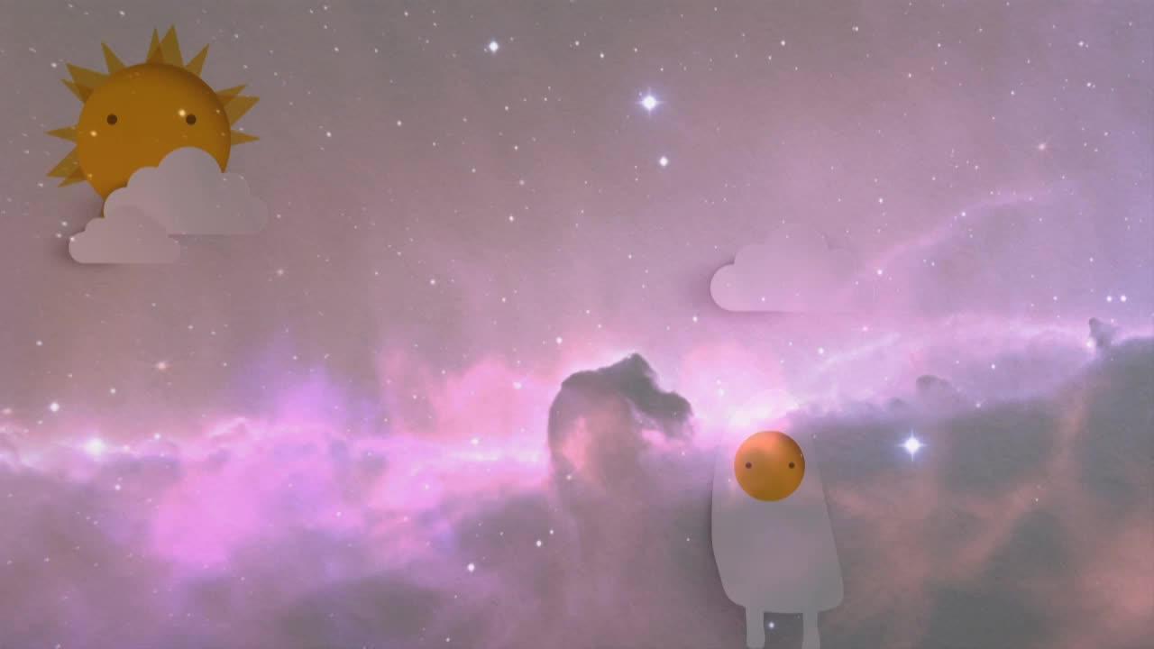 Детская вселенная смотреть