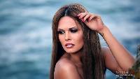 Девушки Maxim Сезон-1 Девушка с обложки MAXIM. Актриса Мария Горбань потеряла всю одежду на украинском пляже