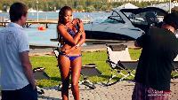 Девушки Maxim Сезон-1 Финалистки Miss MAXIM 2014. Часть девятая: вице-мисс Тиана Колобова из Москвы