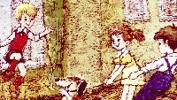 Диакниги Сезон-1 Малыш и Карлсон, часть 2
