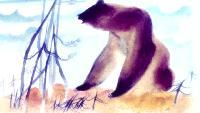 Диакниги Сезон-1 Медвежкина мама