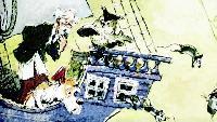Диакниги Сезон-1 Пента и морские пираты, часть 2(по мотивам