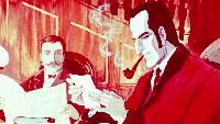 Диакниги Сезон-1 Пляшущие человечки
