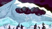 Диакниги Сезон-1 Почему на севере ночь длиннее