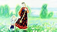 Диакниги Сезон-1 Сестрица Аленушка и братец Иванушка