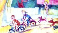 Диакниги Сезон-1 Я тоже умею кататься на велосипеде