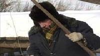 Диалоги о рыбалке Сезон-1 Хускварна. Мирславль. Зима