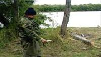 Диалоги о рыбалке Сезон-1 Кижуч. Камчатка