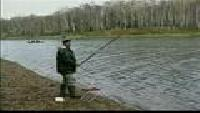 Диалоги о рыбалке Сезон-1 Красноперка. Уклейка. Плотва. Часть 4