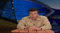 Диалоги о рыбалке Сезон-1 Кутум. Азербайджан