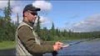 Диалоги о рыбалке Сезон-1 Нахлыст в Финляндии