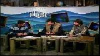 Диалоги о рыбалке Сезон-1 Налим Ленок Сиг. Часть 2