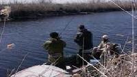 Диалоги о рыбалке Сезон-1 Окунь. Нижняя Волга